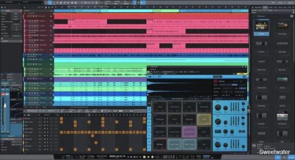 PreSonusStudio One 5 Artist - Academic Version (download)