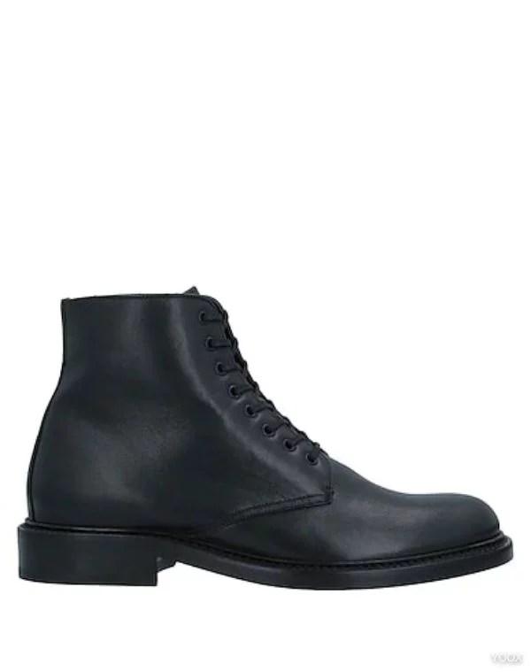 SAINT LAURENT - Ankle boots 6