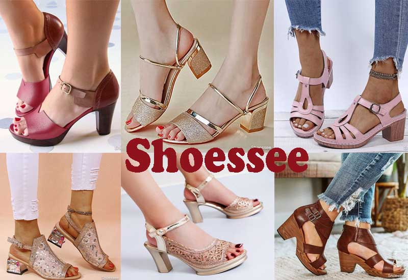 13 Best Selling Dress Sandals from Shoessee