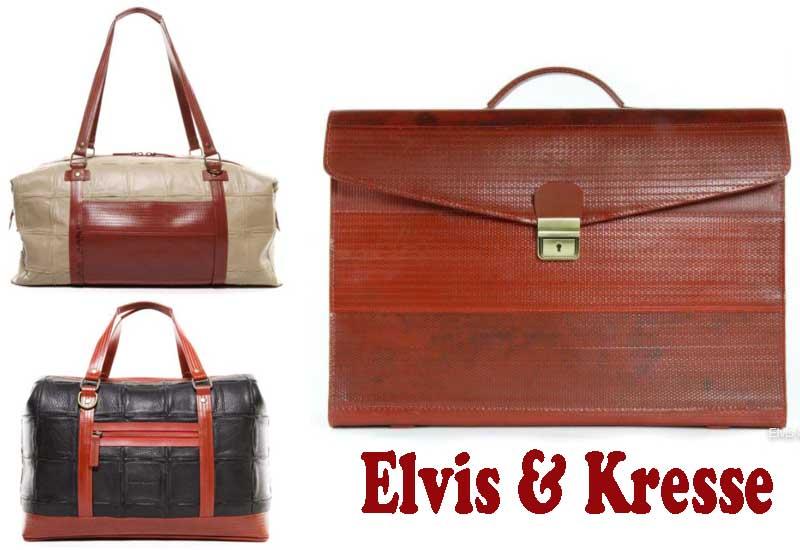 9 Best Selling Mens Bags from Elvis And Kresse