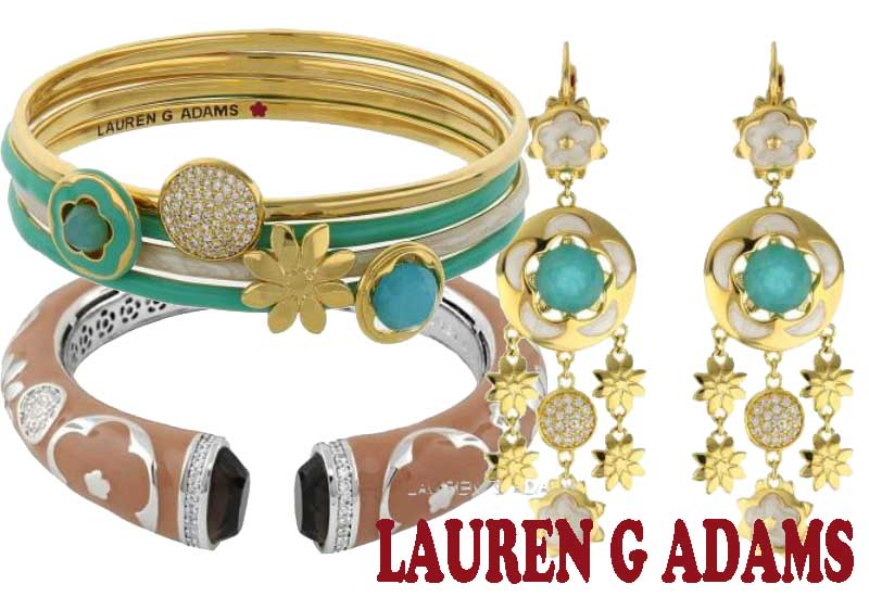 9 Best Selling of Floral Days from LAUREN G ADAMS