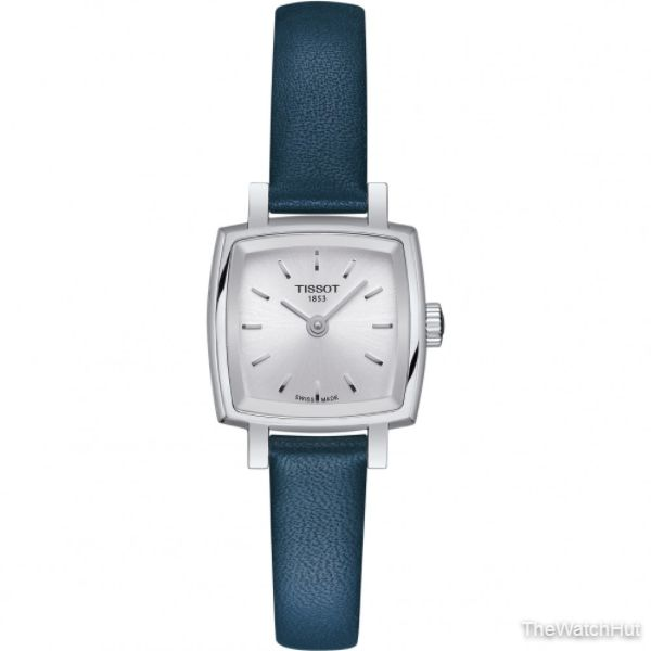LADIES TISSOT LOVELY SQUARE WATCH