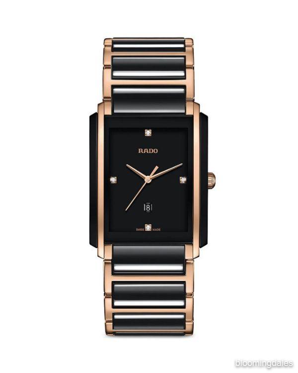 RADO - New Integral Watch, 31x41.1mm