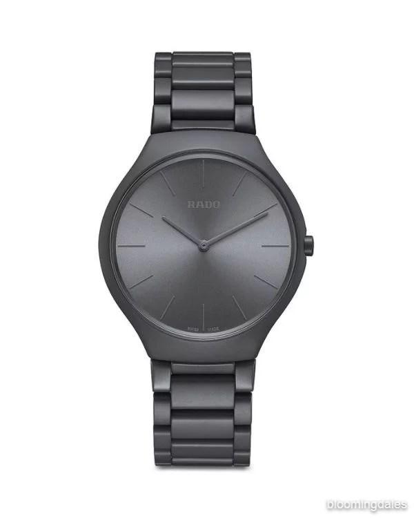 RADO - True Thinline Watch, 39mm