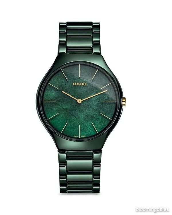 RADO - True Thinline Watch