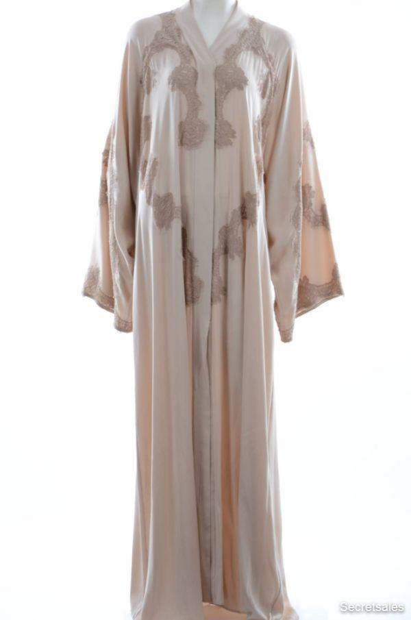 Dolce & Gabbana Women Lace Abaya