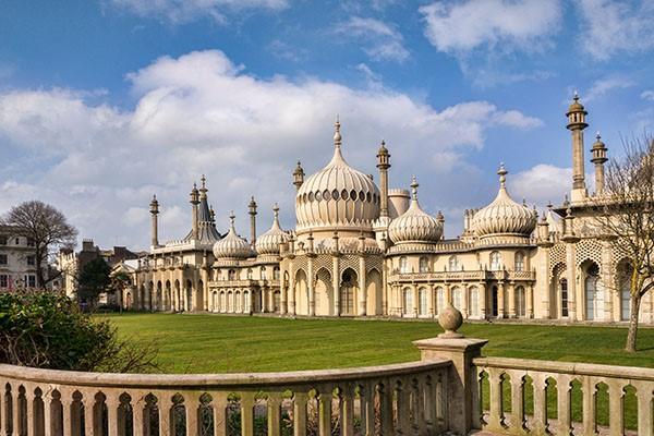 Five Night Escape to Brighton