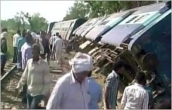 01-05-14 Kshetriya - Train Accident