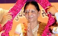22-05-14 Desh Videsh - anandiben Patel