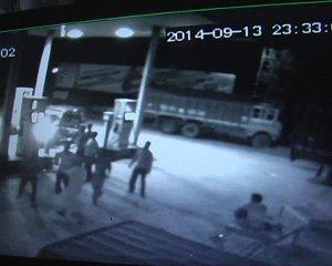 18-09-14 Karvi Petrol Pump Murder