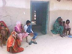 ठाकुरदीन का घर अउर परिवार