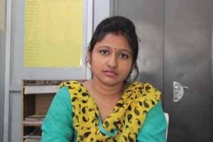 Faizabad - Kishori Counselor - Dr. Pooja Singh for web