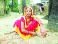 समस्या बतबईत निर्मला देवी