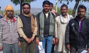 रैपुरा कलां गांव के आदमी