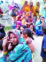 जनगणना से वंचित लोग