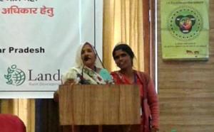 11-03-15 Kshetriya Lucknow - Oxfam Mahil Kisaan web