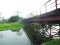 जर-जर पुल