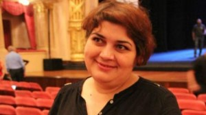 वरिष्ठ पत्रकार खादिजा इस्माइलोवा (फोटो साभार - बीबीसी