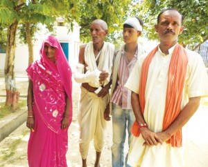 chatra bandhi mar pit