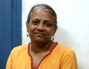 purva Bharduaj