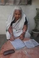 लक्ष्मी देवी जाटव