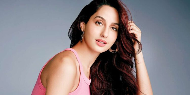 What Nora fatehi does for her fitness, know secret tipst| khabar lazmi