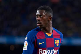 اعتراف مُثير من ديمبيلي حول مستقبله في برشلونة