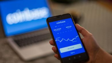 منصة كوينباس للعملات الرقمية تصعد بشدة