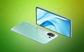 شركة شاومي تضيف مستشعر البصمة لهواتف Xiaomi 11T في الإطار الجانبي
