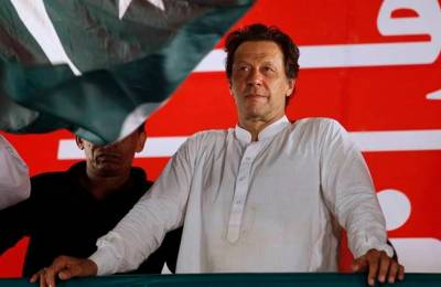 Imran Khan income