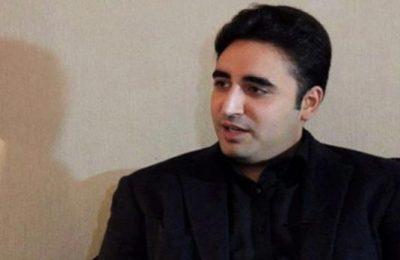 Bilawal Bhutto, Bilawal Benazir, Ghinwa Bhutto