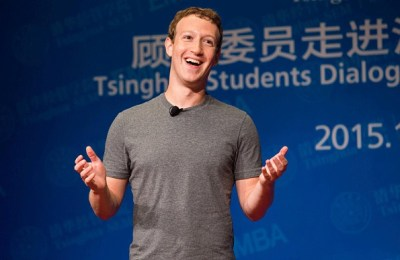 Facebook, spends, $22.6 million, Mark Zuckerberg