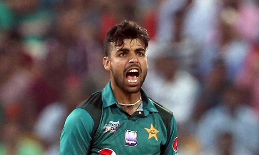 Shadab Khan, World Cup, ruled out, England series