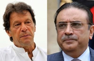 Asif Zardari, Imran Khan, PTI, Islamabad, PTI, PPP