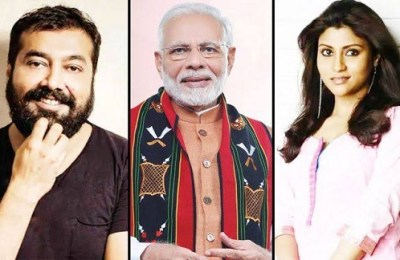 FIR, Bollywood, Kashmir, letter, Narendra Modi, Modi, FIR Bollywood
