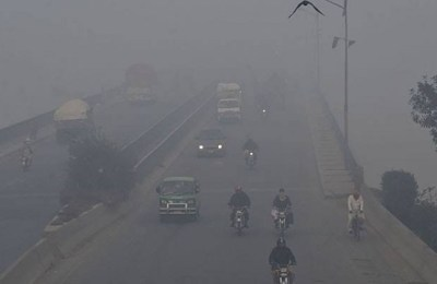 Lahore, AirVisual, air pollution, most polluted city