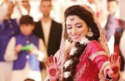Zainab Abbas, PSL, Shendi, wedding