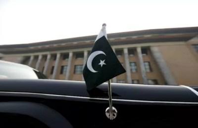 Pakistan, FATF, grey list, blacklist