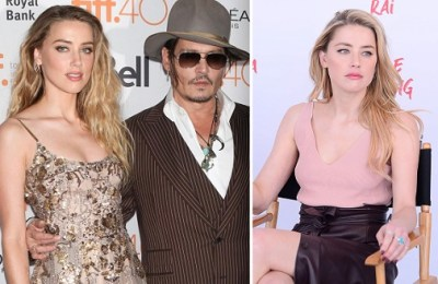 Johnny Depp, Amber Heard, petition, L'Oreal