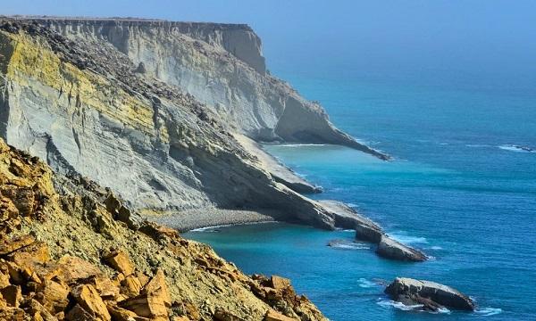 Island, Gwadar, master plan, Pakistan, Gwadar island