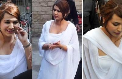Pakistan, supermodel, Ayyan Ali, social media
