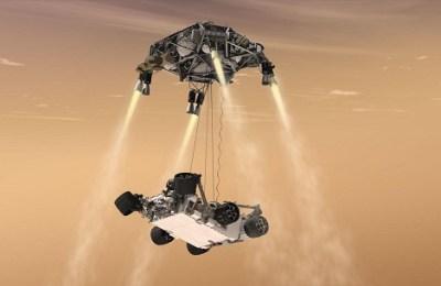 NASA, Mars rover, Perseverance, NASA Perseverance