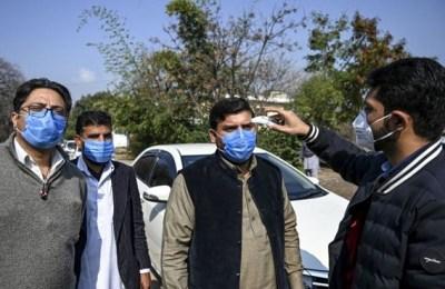 WHO, satisfied, Pakistan, Coronavirus, outbreak
