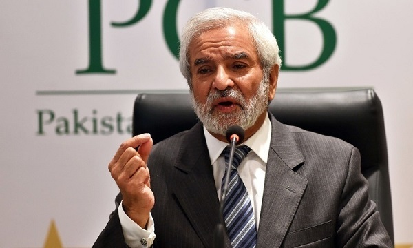 Ehsan Mani, PCB, Pakistan, West Indies