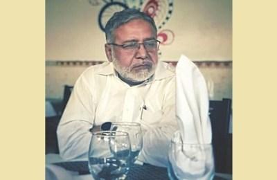 Dr Abdul Qadir Soomro, Karachi, doctor, Coronavirus, die, COVID-19