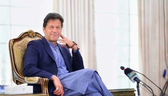 Imran Khan coronavirus, Pakistan, coronavirus, covid-19, Imran Khan, Prime Minister