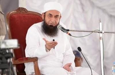 Maulana Tariq Jameel, Coronavirus, test, Allah