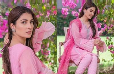 Ayeza Khan, photoshoot