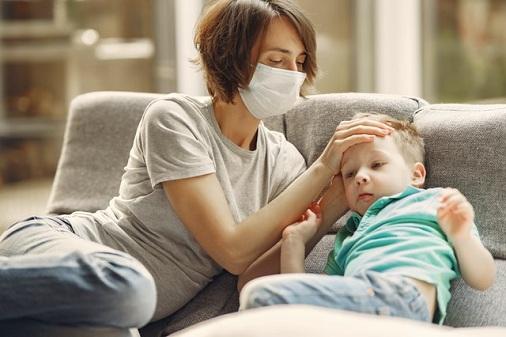 Covid-19, Coronavirus, Childhood illness, Covid-19 childhood illness
