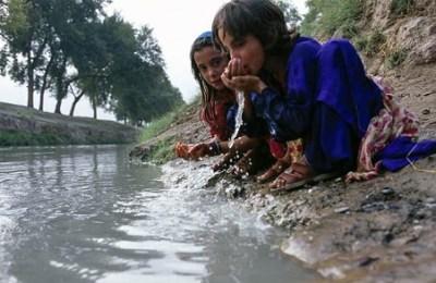 Pakistan, water, wastage, IRSA, Pakistan water IRSA